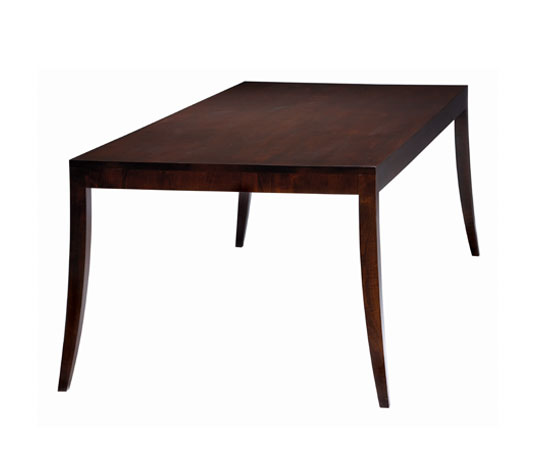 Cabinet Furniture Sophie Dining Table